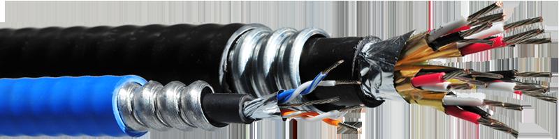 ACIC 300V – Shielded Pairs & Triads 18 AWG