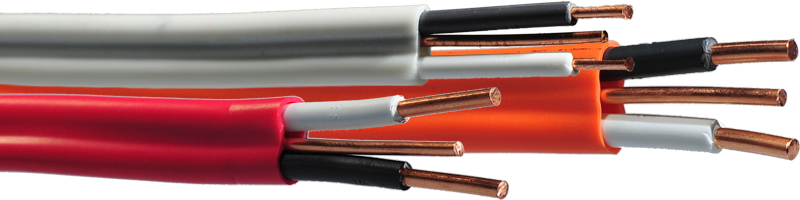NMD90 300V – Copper Conductors