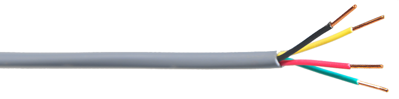 Station Z / Quad Cable FT4 CMG