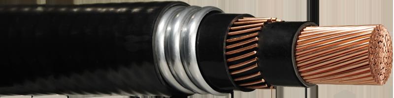 TECK90 1000V – 1 Copper Conductor