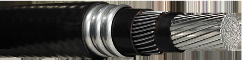 TECK90 1000V – 1 Aluminum Conductor