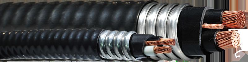 TECK90 1000V – 2 Copper Conductors
