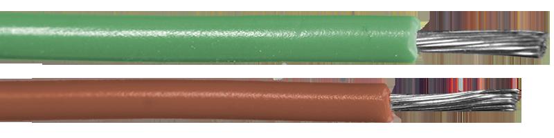 TEW AWM MTW 600V – Tinned Copper