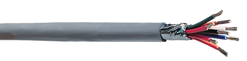 FT4 CMG AWM – Overall Foil Shield 14 AWG