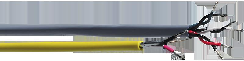 FT6 CMP AWM 600V – 18 AWG