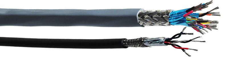 Low Capacitance Cable FT6 CMP 150V