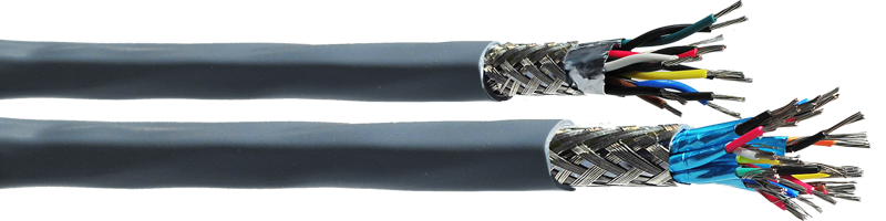 Low Capacitance Cable FT4 CMG 150V