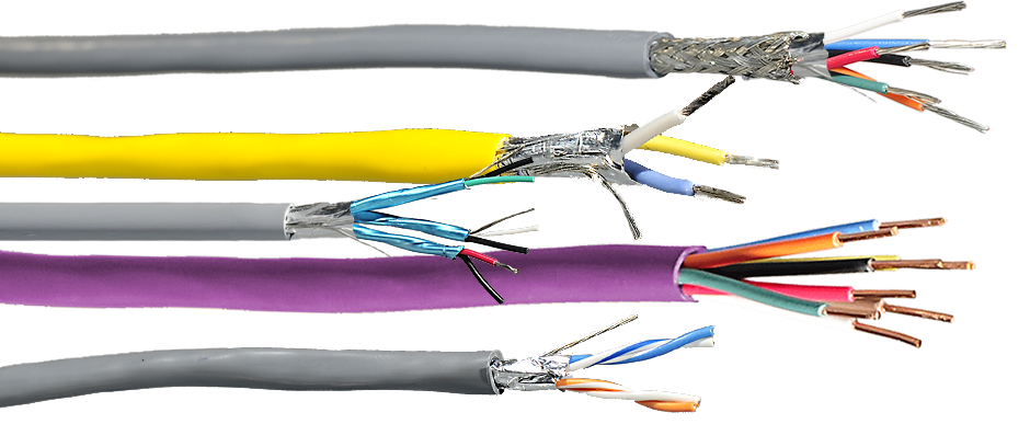 Electronic Cables