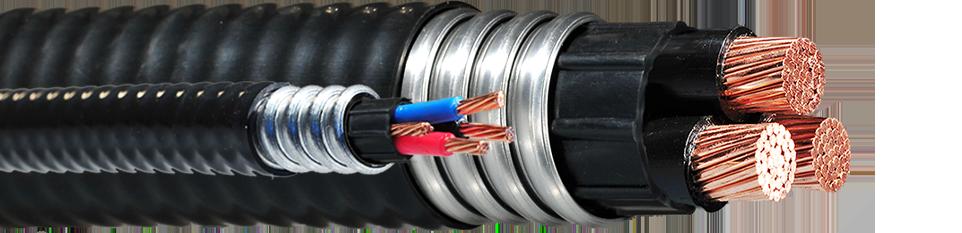 Copper Conductors 1000V