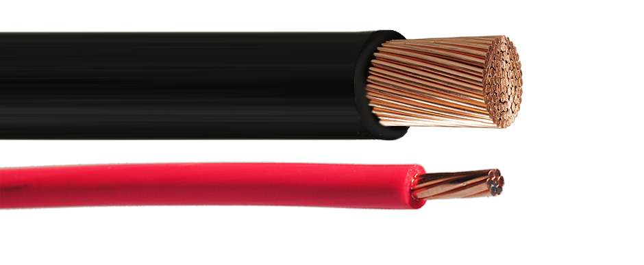 Solar / Photovoltaic Cable