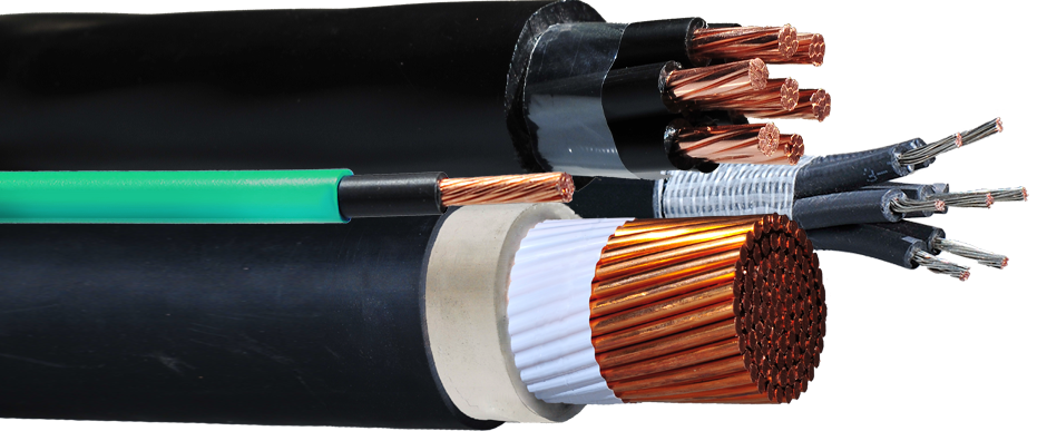 Transportation / Railway Cable